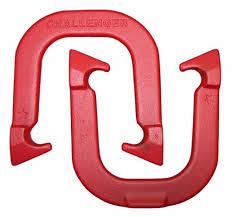 personalized horseshoe set horseshoes horseshoe sets horseshoe stakes sportsunlimited