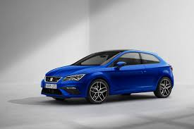 revamped 2017 seat leon gets new tech and a subtle facelift by car