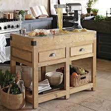 ilot de cuisine mobile tables îlot de cuisine 10 superbes suggestions maison et demeure
