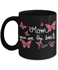 The Best Coffee Mugs Mom You Are The Best Coffee Mug Coffee Mug For Mom Great Gift