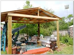 Free Standing Patio Plans Covered Patio Plans Do It Yourself Ketoneultras Com