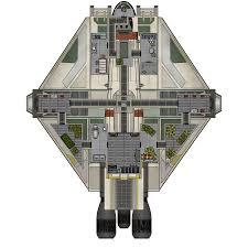 vcx 100 light freighter deck plan spaceships pinterest vcx 100 light freighter deck plan