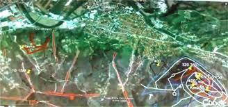 Rock Tunnel Leaf Green Map Die Sonnen Pyramide U2013 Die Pyramiden In Bosnien U2013 Wissen Zu Den