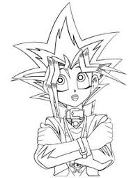 best yugioh gx coloring pages to print http coloringpagesgreat