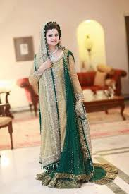 pakistani bridal dresses makeup wear eye makeup mehndi designs