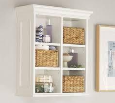 Bathroom Wall Storage Ideas Album Of Wall Cabinets For Bathrooms Dfwago Com