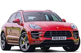 porsche suv turbo porsche macan suv practicality u0026 boot space carbuyer