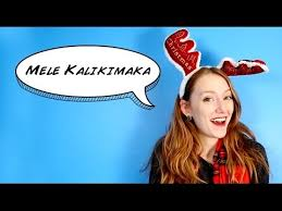 how to say merry in 40 languages including klingon