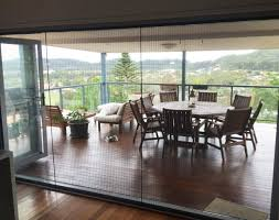 Insect Screen For French Doors - retractable fly screens for french doors u0026 bifold doors