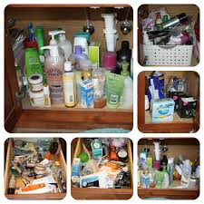 Bathroom Drawer Organizer by Operation Organizing The Bathroom Cabinets Bathroom Cabinet