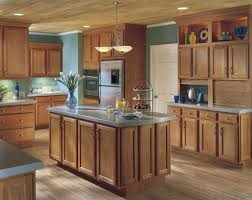 Armstrong Kitchen Cabinets by Benton Echelon Cabinets