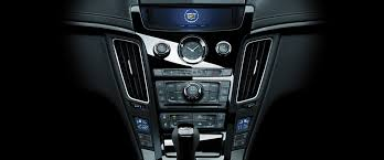 2013 cadillac cts interior 2013 cadillac cts v coupe fast and a bit the top