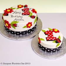 ladybug birthday cake by jacques pastries ladybug birthday cake
