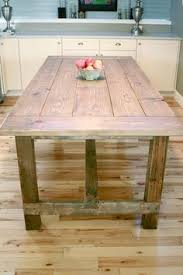 38 diy dining room tables farmhouse table dining room table and