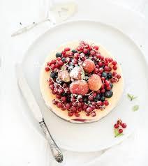recette de cuisine sans four sans four et sans cuisson les meilleures recettes de desserts de