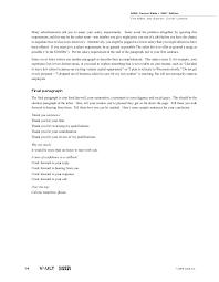 sample career change cover letter email cover letter 113 best