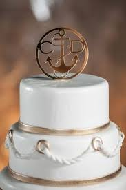 chic nautical california wedding wedding cake cake and weddings