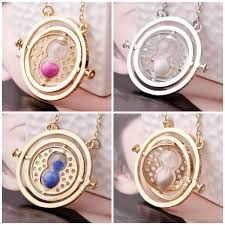 hermione necklace images Hermione granger time turner necklace 7 types thrifty litte jpg