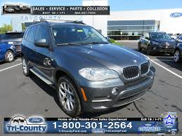new and used bmw x5 for sale u s news u0026 world report