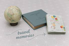 travel photo albums travel memories the cat you and us