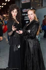 Bellatrix Halloween Costume 80 Narcissa Cosplay Images Harry Potter