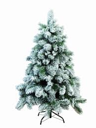 4ft christmas tree everlands 4ft snowy vancouver artificial christmas tree