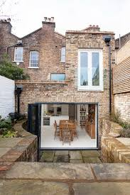 Design Home Extension Online Online House Plan Designer With Contemporary White Terraced Design