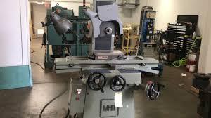 magnetic table for surface grinder mitsui surface grinder 6 x 12 precision grinder w walker