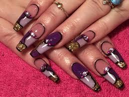 light purple acrylic nails sbbb info