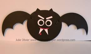 Halloween Crafts For Children by Halloween Made With Paper