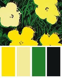 Yellow Color Combinations 71 Best Color Palettes Images On Pinterest Colors Colour