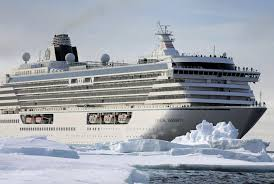 Largest Cruise Ship The Crystal Serenity Is The World U0027s Largest Cruise Ship To