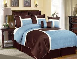 Brown And Blue Home Decor Brown And Teal Comforter Sets Turquoise And Brown Bedding New 11