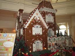 gingerbread house at walmart