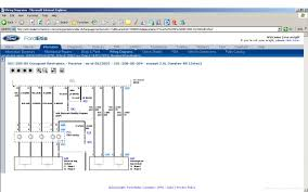 ford etis wiring diagrams ford wiring diagrams instruction