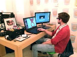 3d designer jewelry designer rob elford at mak3d 3d printing co working space