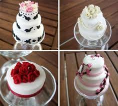 pre made wedding cakes wedding corners