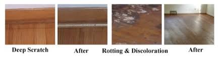 hardwood floor cleaning and refinishing