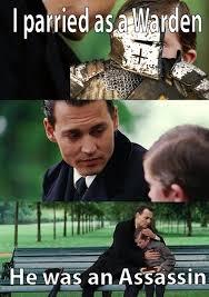 Beta Meme - for honor beta through old memes