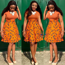 skirt and blouse 10 unique ankara skirt and blouse styles fashion and lifestyle