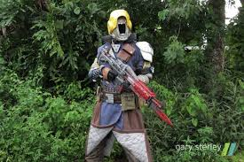 destiny costume destiny warlock costume by gary sterley 8 steps