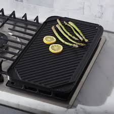 Cooktop With Griddle And Grill Best 25 Griddles And Grill Pans Ideas On Pinterest Lodge