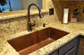 bronze faucets kitchen kohler bronze faucet shn me