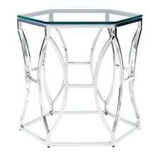small metal end table u2013 zesthq co