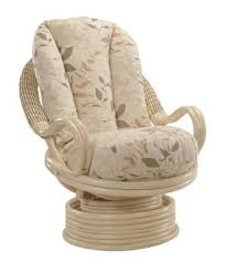 Tesco Armchairs Buy Desser Opera Swivel Rocker Conservatory Chair From Our
