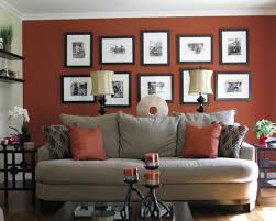 Red And Black Furniture For Living Room by Living Room Terra Cotta Teal Design Pictures Remodel Decor And