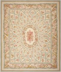 Beautiful Rugs by Decor Beautiful Desing Of Aubusson Rugs For Floor Decoration Ideas