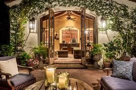 mediterranean style outdoor furniture