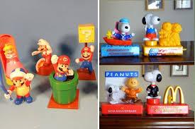 cuisine mcdonald jouet 8 jouets mcdonald s qui valent aujourd hui une fortune happie s
