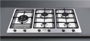 900mm Gas Cooktop Ps906 4